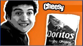 Dale Bachus, winner of Doritos Superbowl ad competition