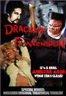 Dracula vs. Frankenstein: According to IMDB, a really bad movie